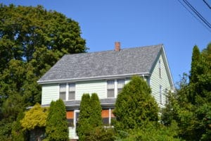 New Roof Replacement Plainfield Connecticut