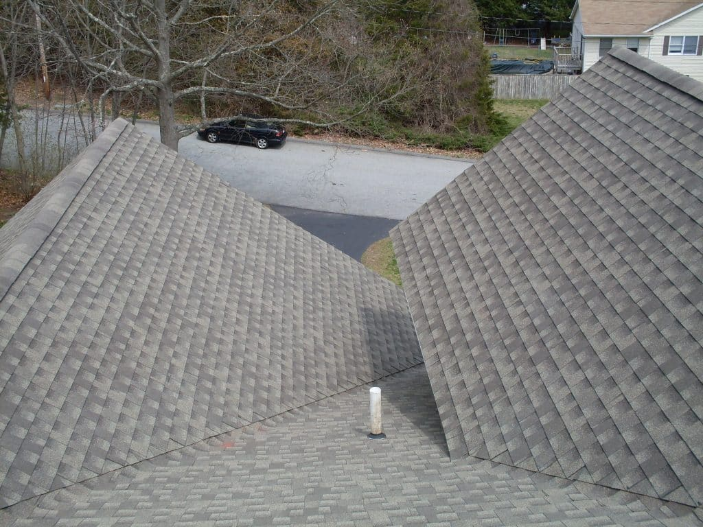 Norwich, CT Roof Replacement