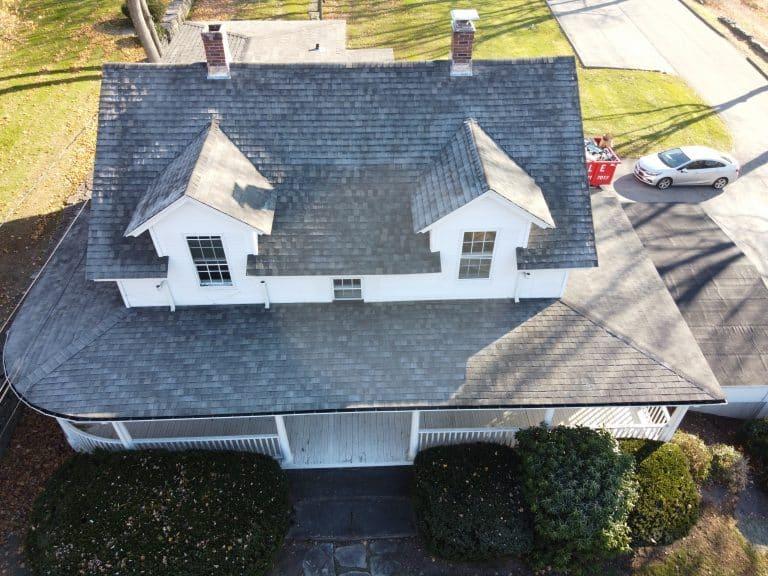 Pomfret, CT Roofer