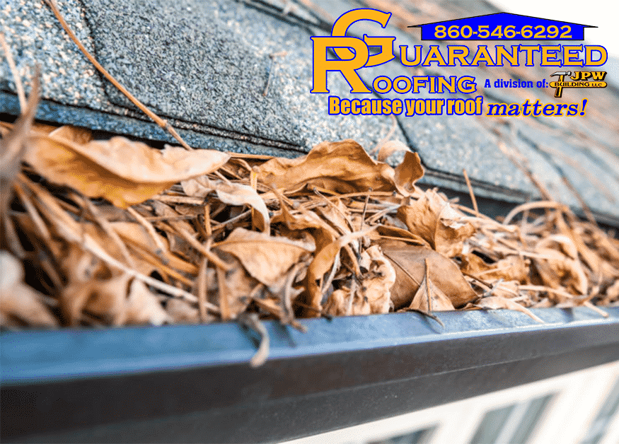 How to Clean Gutters Guaranteed Roofing