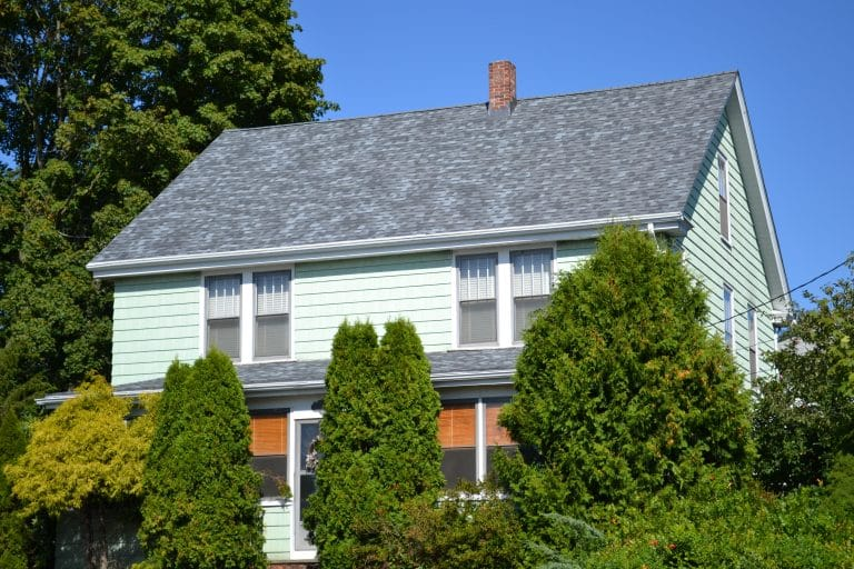 Plainfield, CT New Roof Replacement
