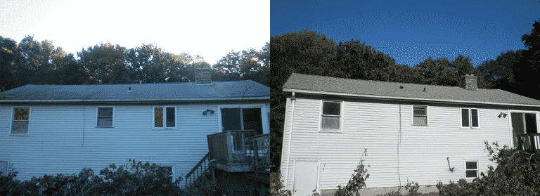 Thompson, CT New Roof Replacement