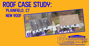 Plainfield, CT Roofer