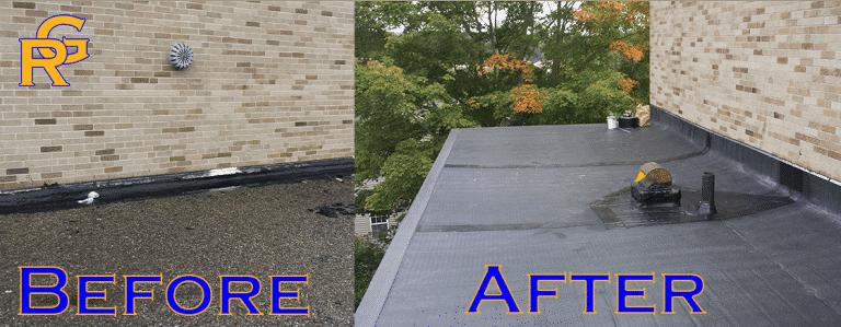 Putnam, CT Roofer