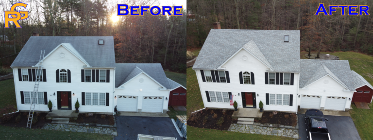 Thompson, CT Roofing