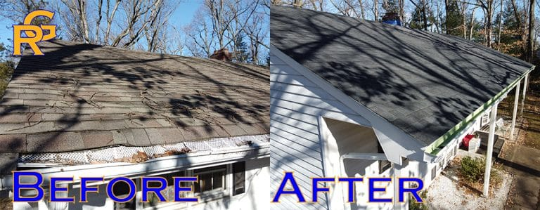 Manchester, CT Roof Replacement