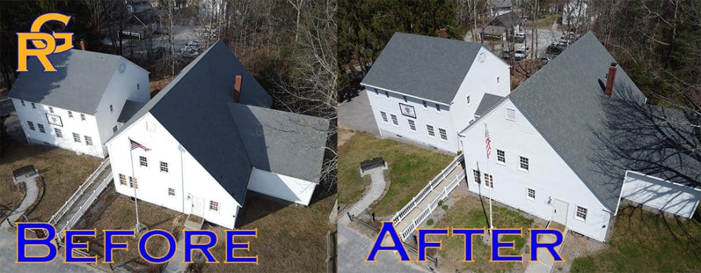 Foster-RI-Roof-Replacement