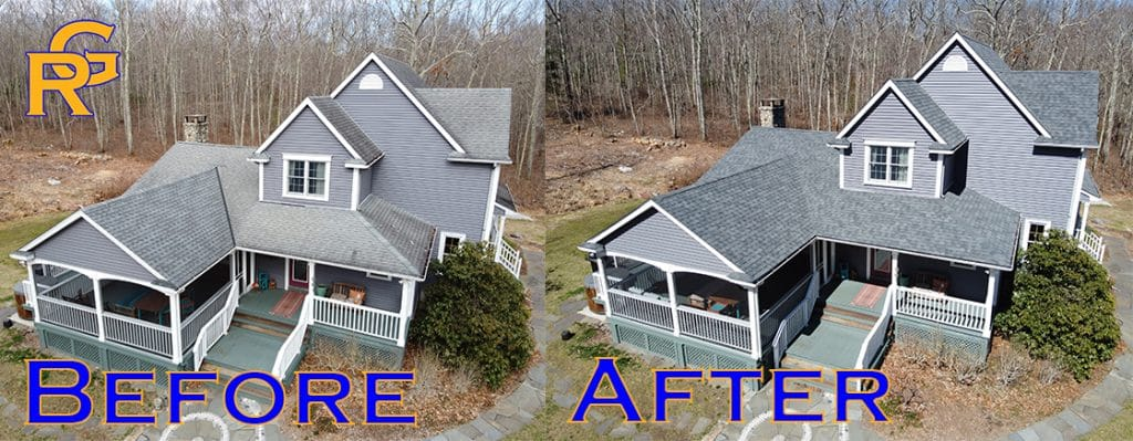 experienced voluntown ct roofing company