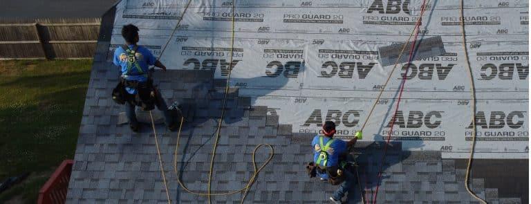 roofing-underlayment