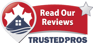 trusted pro review logo