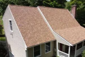 Sprague CT Roof Repair