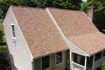 Sprague CT Roof Repair
