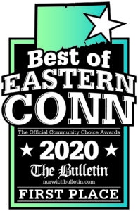 best roofing company eastern connecticut