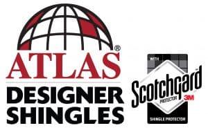 Atlas 3M Scotchguard Roofing Contractor